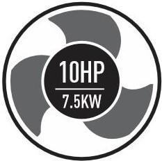 Hydro Force 10pk